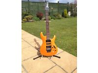 Ibanez S470 Orange