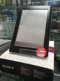Sony e reader touch edition- preowned