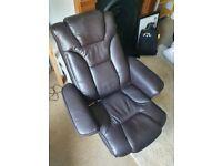 Comfy Recliner Chair