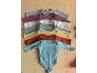 Baby Clothes - John Lewis (0-3months)