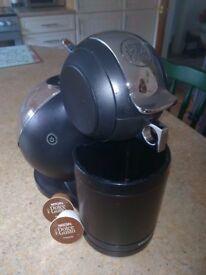 Krupp's coffee machine