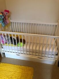 FREE Under Cot Drawer - collection from Balham
