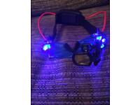 Spy Gear Night Vision Enhancing Goggles