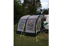 Kamp Rally 260 Awning/Porch in Excellent Condition, like new, Little use £400 o.n.o.