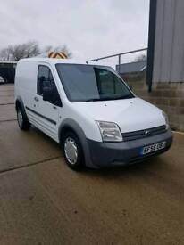 2006 Ford Transit Connect van 1.8TDCI 90ps