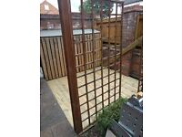 Fencing, Garden maintenance and Landscaping services - Stoke on Trent and surrounding areas