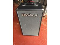 Tecamp Puma 500 watt 2x12 bass combo