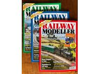 Collection of Railway Modelling Magazines