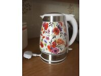 Decorative electric kettle