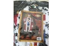 Men's King of Hearts Delux Costume