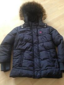 Crew clothing jumper Age 4 vgc