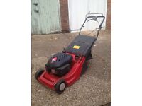 lawnflite mower £40!!!!!!!!