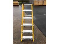 6 Tread Step Ladder #### SPECIAL OFFER ####