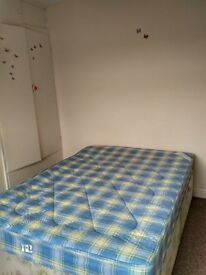 All bills included! Double rooms £375pcm.