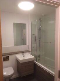 INVERURIE - £750pcm - 2 Bedroom Modern Unfurnished Flat. 1st floor, 2 bathrooms.