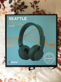 Seattle Urbanista wireless headset