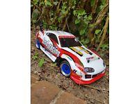 Rc drift car brand new
