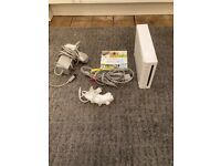 For sale wii console