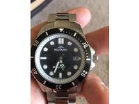 Rotary Aquaspeed Men's watch. New