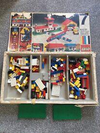Lego Basuc 7 set