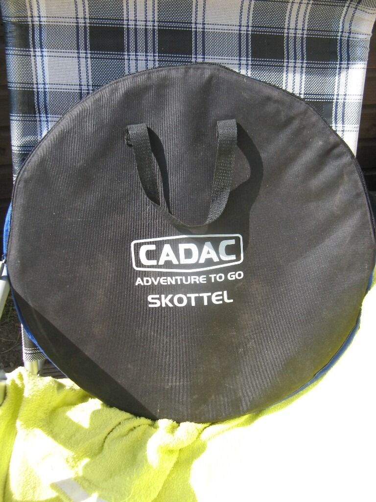 Cadac Skottel top with carry bag in Canvey Island Essex  : 86 from www.gumtree.com size 768 x 1024 jpeg 151kB