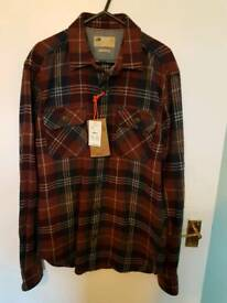 Marks and Spencer mens shirt size small brand new