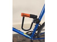 Jamis Beatnik Fixie Single Speed Bike