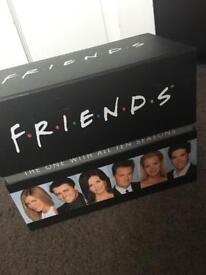 Friends full boxset