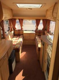 Sterling Europa 2 Berth 2001 With Moter Mover