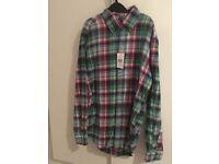 Ralph Lauren Medium Unworn Shirt