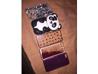 iPhone 5s Cases £4 Each