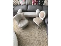 Zara Home Kids furniture set