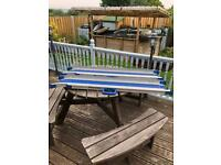 For Sale Unwin Heavy Duty Mobility Scooter or Wheelchair Channel Ramps