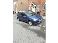 Ford Fiesta Style 1.2 2007 LOW MILAGE