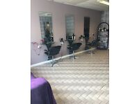 Hair/ beauty salon furniture