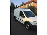 2007 ford transit connect lwb very clean in and out drives really well tax and mot 1 owner from new
