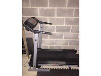York T500 Running Machine - Good Condition