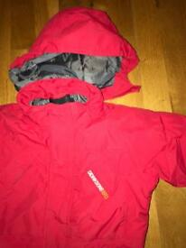 Didrikson children's snow suit