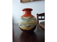 Vase ( vintage ) - £20