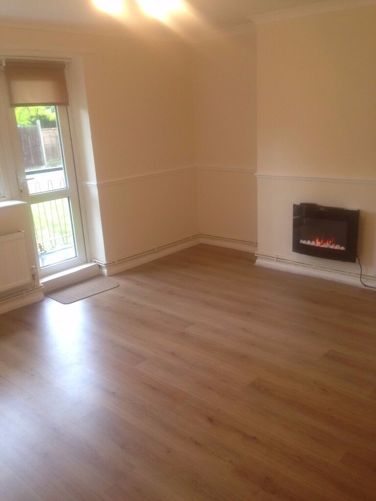 BEUTIFUL ONE BED FLAT IN PRIME LOCATION - GANTS HILL