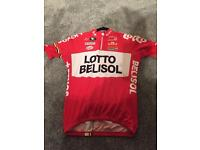 Team Lotto Belisol - Vermarc - Team Jersey - Size L