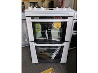 Zanussi Gas Cooker (60cm) (6 Month Warranty)