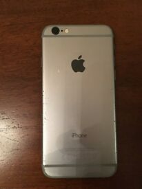 Iphone 6s ( space Grey )