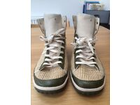 Womens Nike Metro Blazer Trainers - Limited Edition - Size UK 6.5