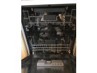Grundig Dishwasher