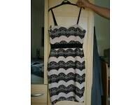 Jessica Wright dress size 10