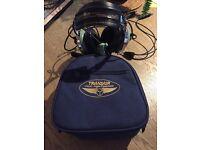 David Clark H10-60 Pilots headset