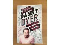 Danny Dyer book