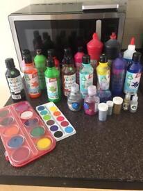 Kids paints