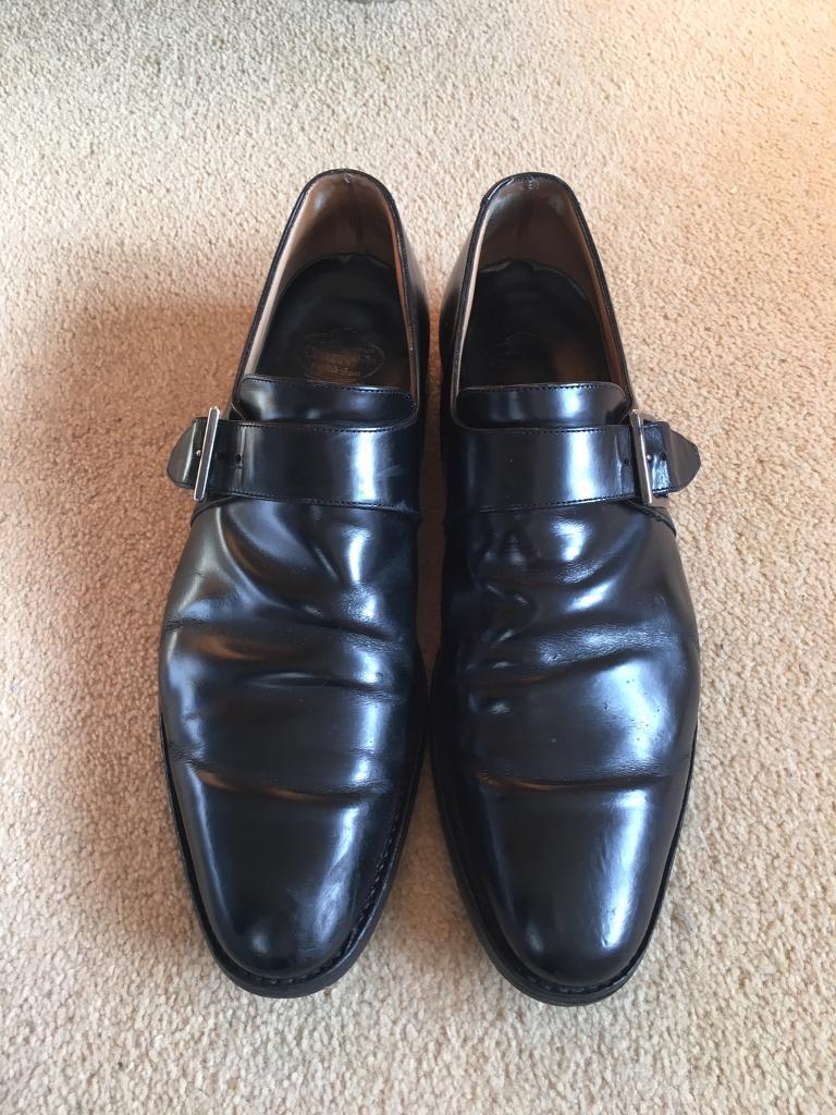 Church's men's shoe